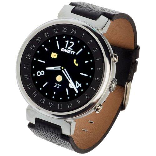 Smartwatch GARETT Expert 7 Srebrny @ Media Expert