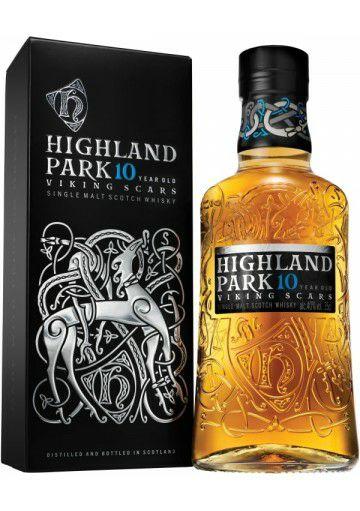 Highland Park 10 years
