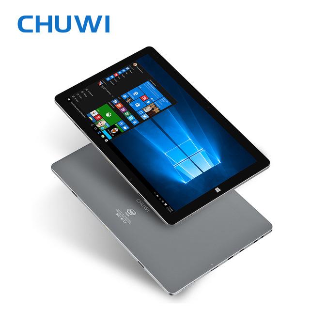 "$149.90 Tablet CHUWI Hi10 Plus (10.8"" Dual OS Windows10/Android 5.1, Intel Cherry trail Z8350 Quad Core, 4GB RAM/64GB ROM) @AliExpress"