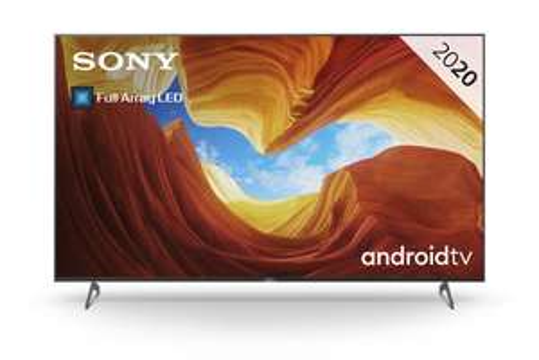 Telewizor Sony Bravia 65 cali KD-65XH9005 I INNE @Sony Centre