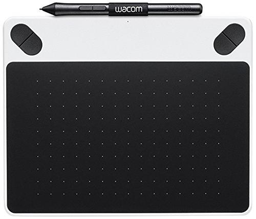 Tablet graficzny WACOM Intuos Draw (152 x 95mm) za ok. 180zł@ Amazon.de