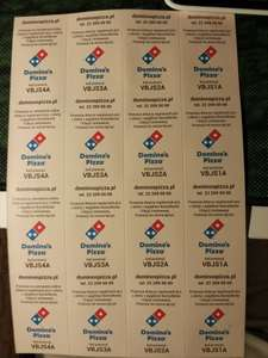 dominos pizza kody rabatowe