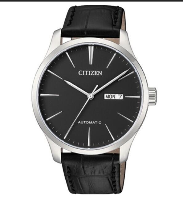 Zegarek męski Citizen Automatic NH8350-08E
