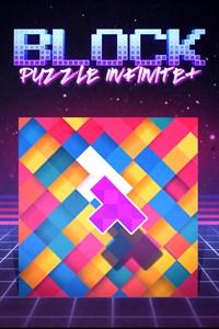 Block Puzzle INFINITE+ : Fun and Classic Block Game - PC & Xbox