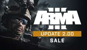 Arma 3 - Steam / 30zł