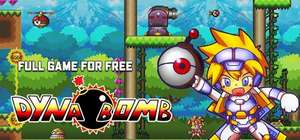 Dyna Bomb @ IndieGala.