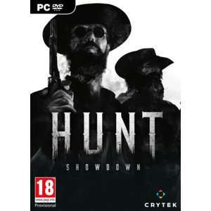 PC Hunt: Showdown