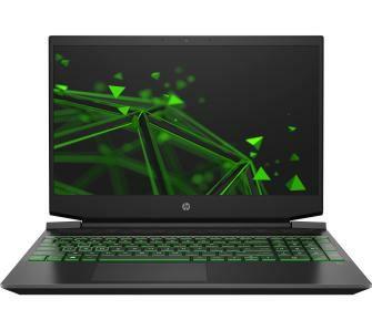 "HP Pavilion 15-ec1022nw 15,6"" AMD Ryzen 7 4800H - 8GB RAM - 512GB Dysk - GTX1650 Grafika"