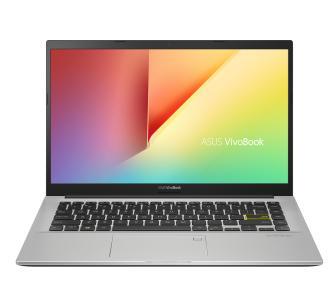 """Laptop ASUS VivoBook 14 D413IA-EB499T 14"""" AMD Ryzen 5 4500U - 8GB RAM - 512GB Dysk - Win10 @euro"""