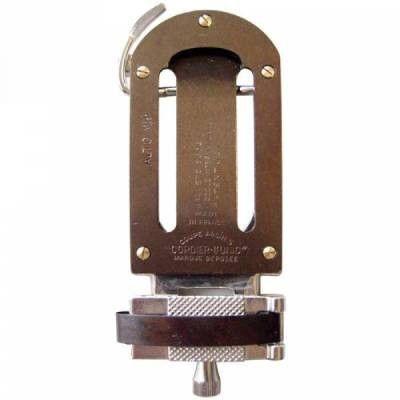 Maszynka do obcinania stroików MARCA (klarnet Eb), cięcie z chirurgiczną precyzją