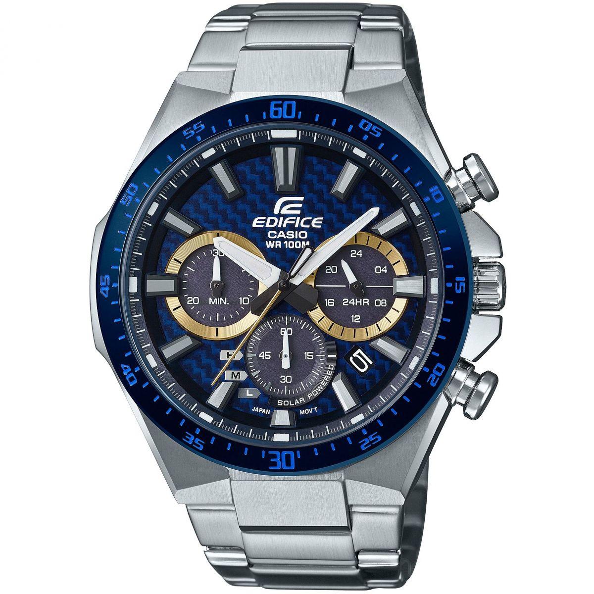 Zegarek Casio Edifice EQS-800BCD-2AVUEF