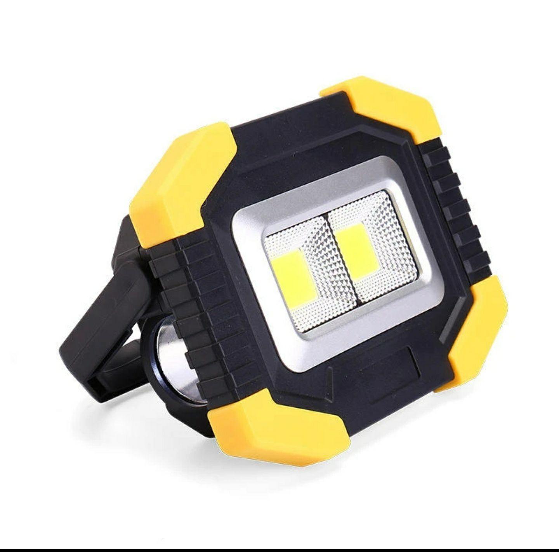 Lampka solarna XSANES 20W USB