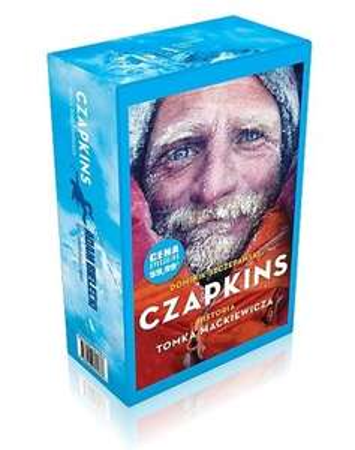 Pakiet górski: Czapkins & Bielecki