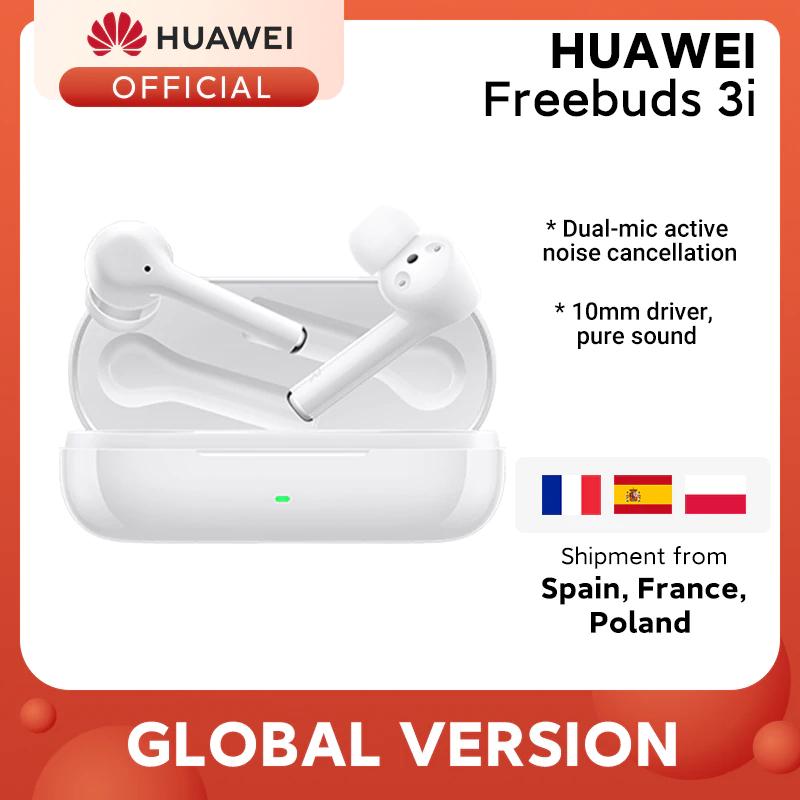 wersja globalna FreeBuds 3i 3 i TWS bezprzewodowe