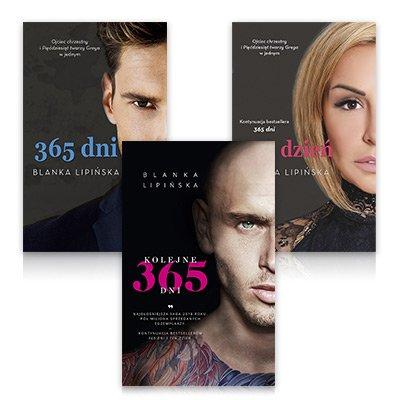 Pakiet 365 Blanka Lipińska @ Smyk