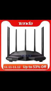 Router Tenda AC11 AC1200 2,4/5GHz