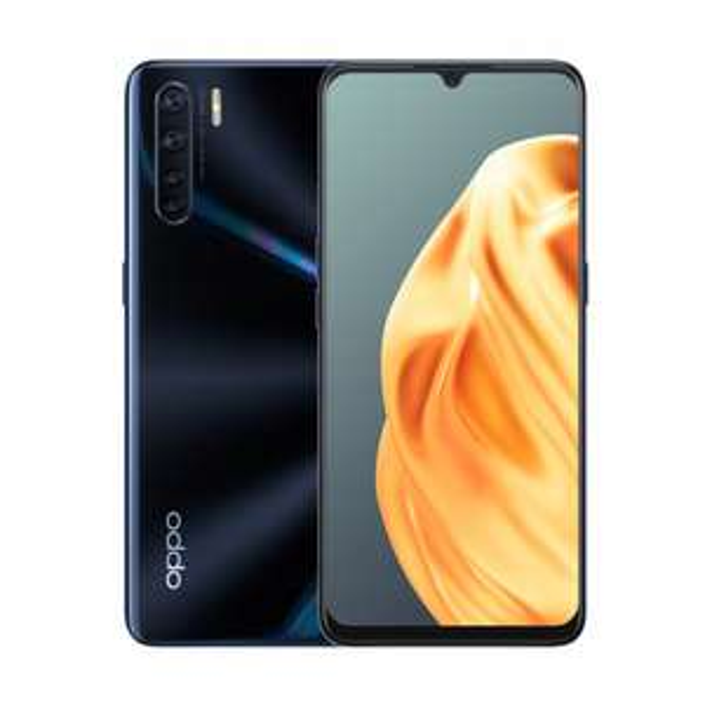 Smartfon OPPO A91 8/128GB AMOLED