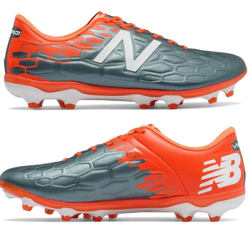 New Balance Visaro 2.0 Mid Level Fg - MSVMIFTT, męskie buty piłkarskie