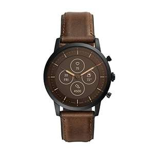 Zegarek hybrydowy / smartwatch Fossil Hybrid HR 168,99€ (z pl vat)