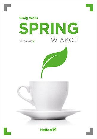 Spring w akcji. Wydanie V (ebook)