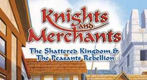 Knights and Merchants (klucz steam) za 5 groszy @Gamivo