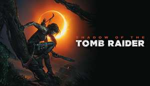 Shadow Of The Tomb Raider PC PL Steam