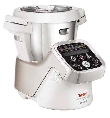 Robot do gotowania Companion Tefal - Promocja Payback