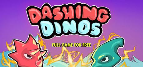 Dashing Dinos @ IndieGala