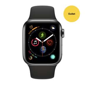 Apple Watch Series 4 40mm (GPS + Cellular) w sklepie Orange