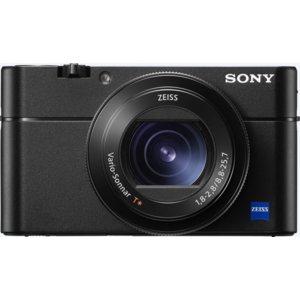 Sony Rx100m5a za 2700, cena 3300 i 600 zł w karcie podarunkowej
