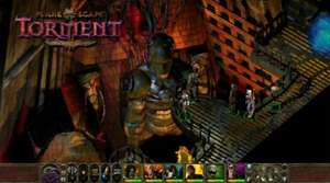 Planescape: Torment Enhanced Edition, Mobile