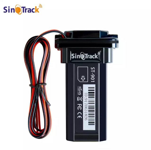 Lokalizator GPS SinoTrack ST901 US $15.32