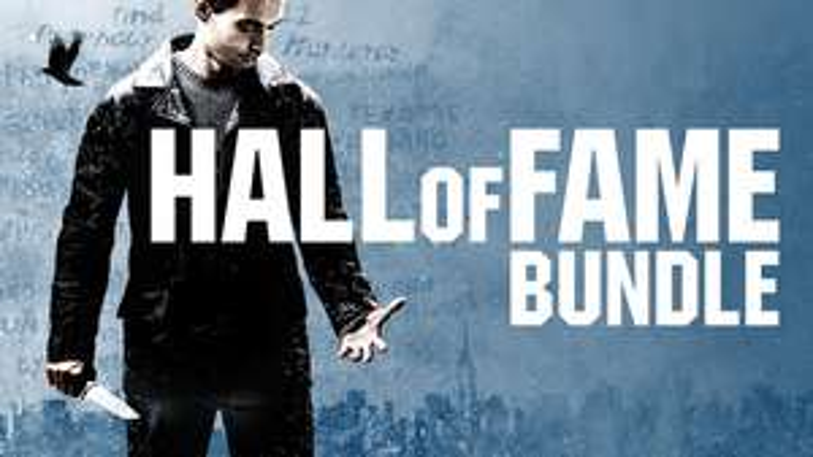 [Steam] Fanatical - Hall of Fame Bundle