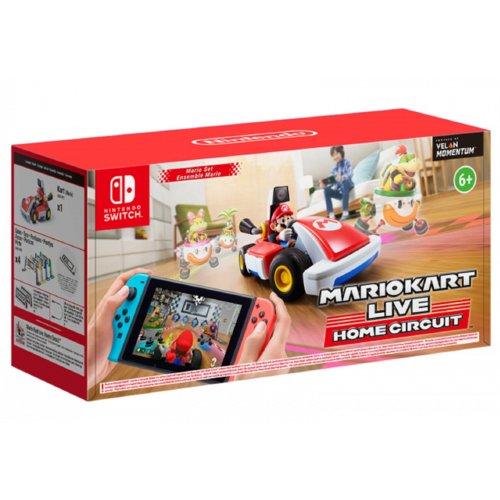 Mario Kart Live Home Circuit Mario - 409zł - [Media Expert,Avans,Electro]