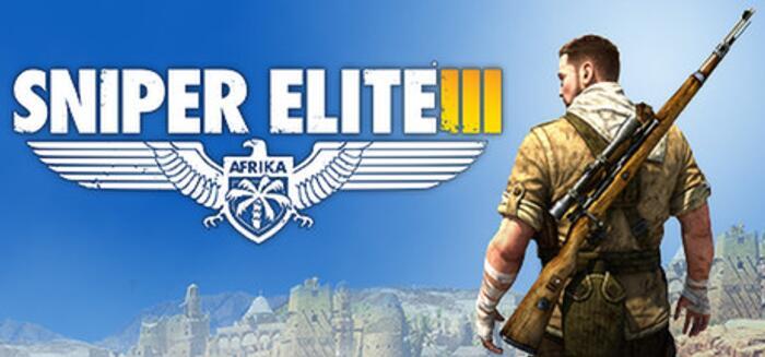 Sniper Elite 3: Africa PC PL Steam