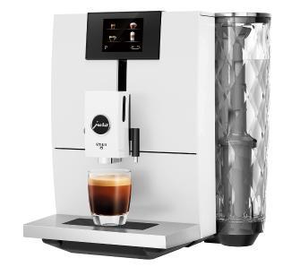 Ekspres do kawy Jura ENA 8 Touch Nordic White