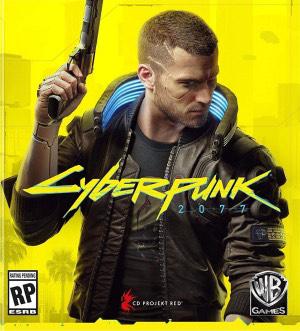 Cyberpunk 2077 + brelok + darmowa dostawa PS4/Xbox