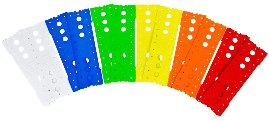 Zestaw kolorowych Topów SilentiumPC Grandis 2 XE1436 @Morele