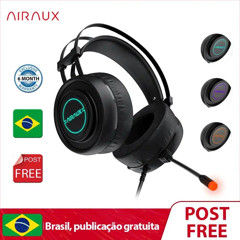 Słuchawki BlitzWolf AIRAUX AA-GB1 - kod zniżkowy @ Aliexpress
