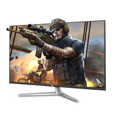 TElewizo/monitor 43 cale 60Hz ($544.49)