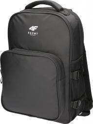 4f Plecak sportowy H4L20 PCU003 16L głęboka czerń