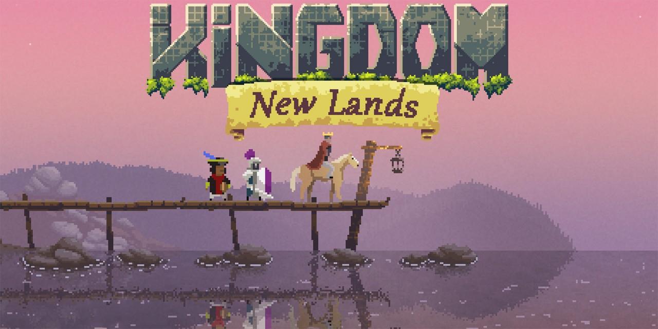 Kingdom: New Lands Nintendo eShop £2.69