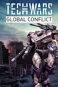Techwars Global Conflict za darmo @ Xbox One