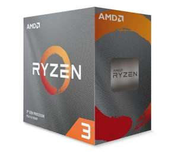 Procesor AMD Ryzen 3 3100 BOX