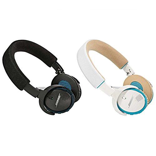 Słuchawki  Bose ® SoundLink On Ear Bluetooth - Amazon.de