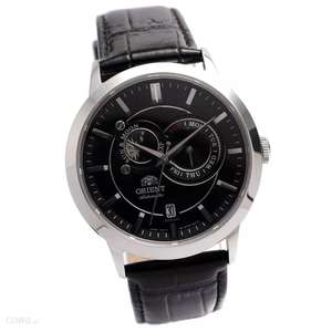 Orient Automatic Multi-Eyes Sun And Moon ET0P003B