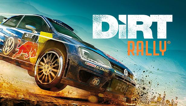 DiRT Rally @ Steam