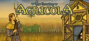 Agricola Revised Edition (Steam)