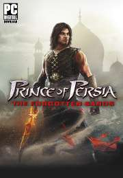 Prince Of Persia: Forgotten Sands PC Uplay