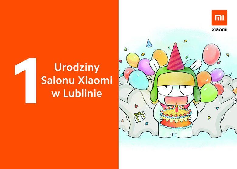 Redmi Note 9S 6/128 oraz inne promocje w Mi Store w Lublinie
